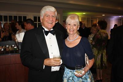 Bob and Bobbie Larson