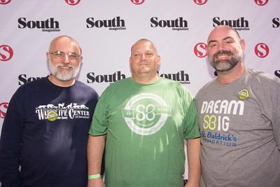 Dan Skidmore-Hess, Patrick Welch, Kevin Huymeer