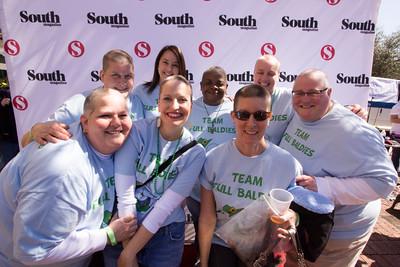 Team Full Baldies