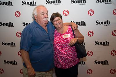 Corky Hughs & Barbara Barnette