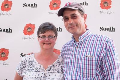 Kathi and Bob Filar