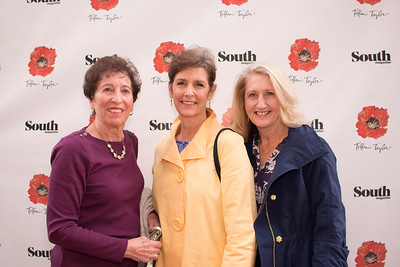 Gilda DeMott, Tina Blackston, and Miriam McCarthy