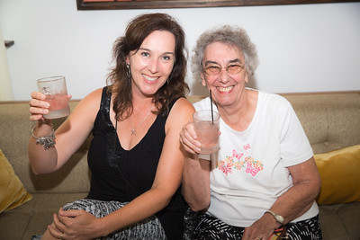 Helene Upson & Mary Mohan