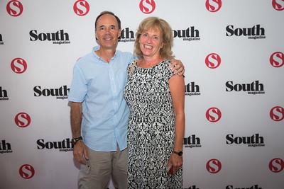 Brian & Sandy Taylor