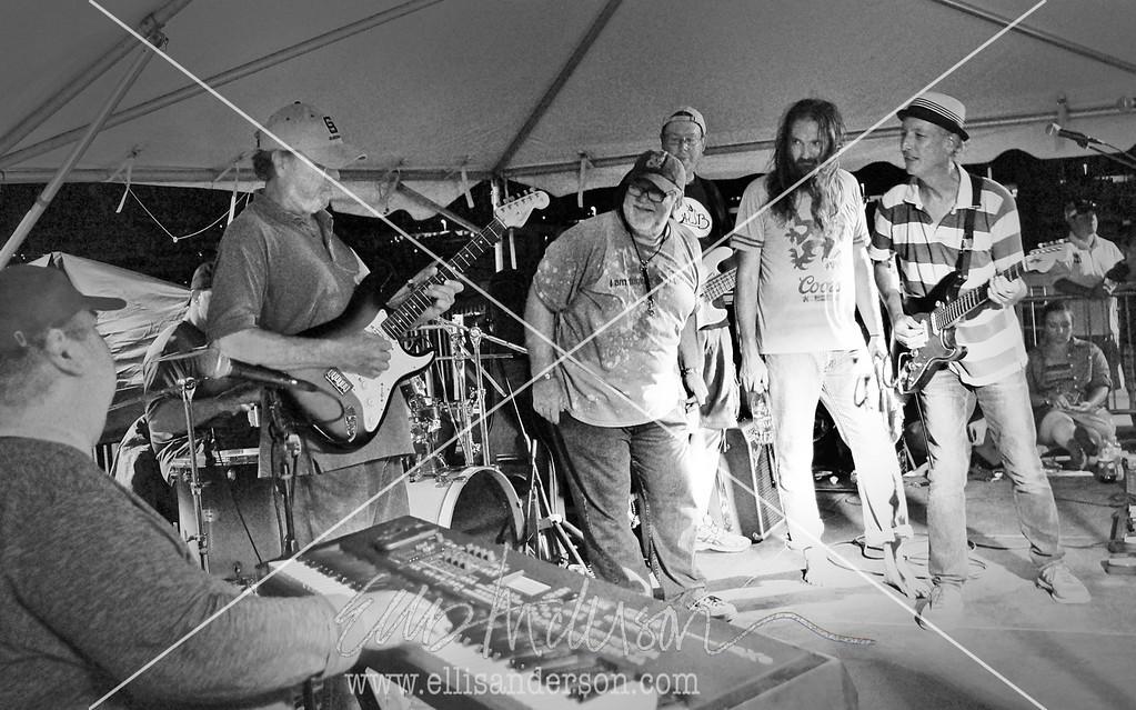 Harbor Fest 2015 9248 BW