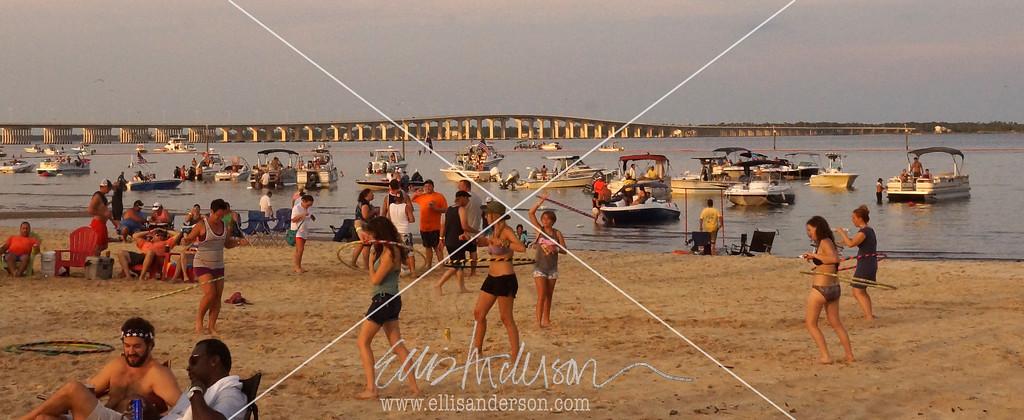 Harbor Fest Pan 8465