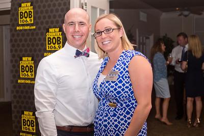 David Smith and Lauren Mathews (Creative Approach)