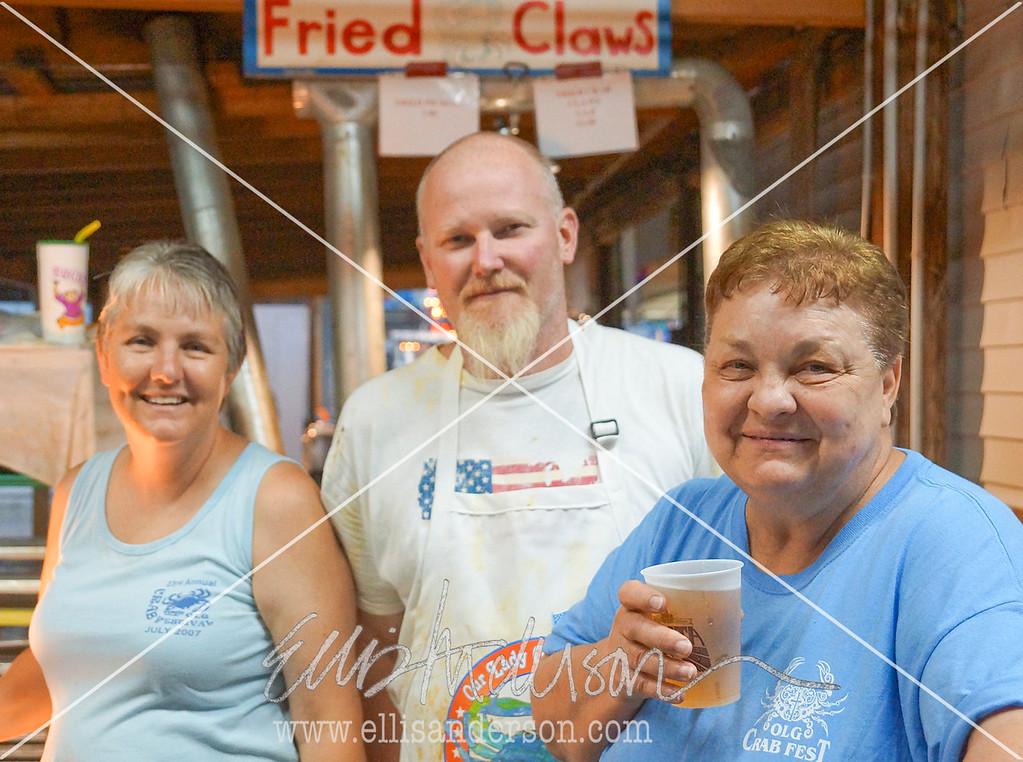Crab Fest 7710