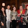 AWA_7659 Angelique De Wolfe, Greg Kan, Lily Li, Hunt Slonem, Shelby Willcox