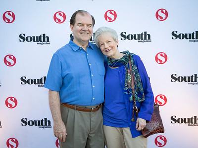 Roger & Martha Jo Fletcher