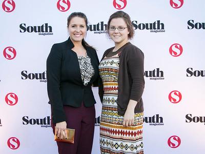 Adeline Langenburg & Reba Clayton
