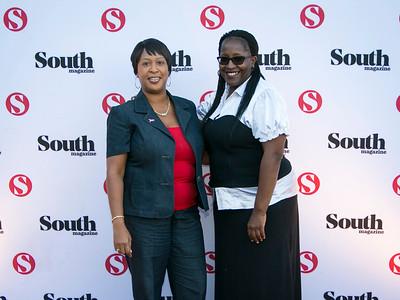 Sonya Nethles & Sheila Jackson