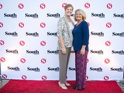 Pam Southard, Kathy Smith