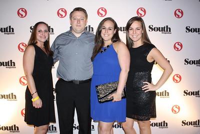 Abby Longwater, Brandon Casper, Spohi Longwater & Alyse Longwater.