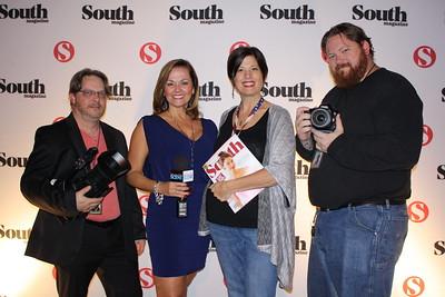 WSAV - The Southern Scene