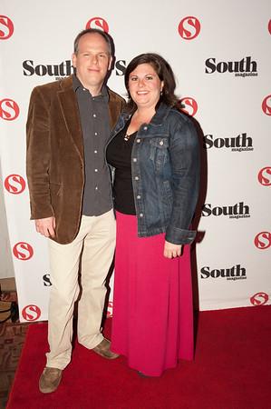 Jamie Marie Smith and Brennen Arkins