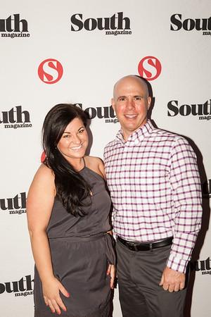 Rachel Smith and David Smith