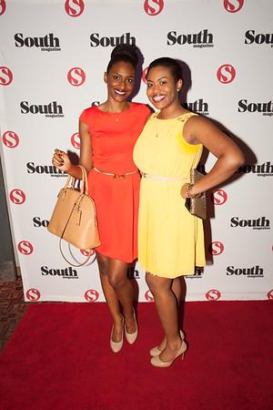 Shanna Copeland and Eboni Reed