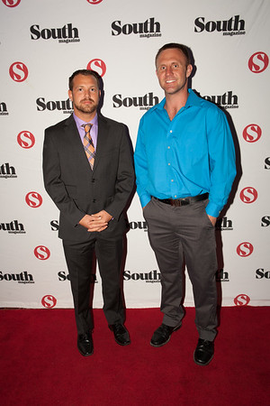 David Ingels and Michael Wedincamp