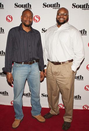 Chad Smith and Dan Smith