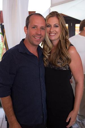 Josh and Kalli Cooke