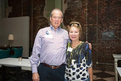 Allen and Arlene Ratner