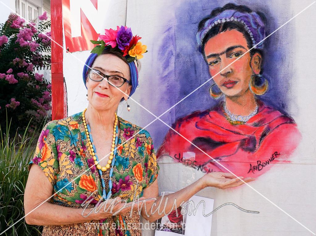 Frida Fest 7760