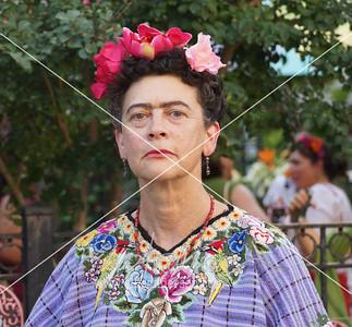Frida Fest 7875