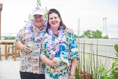 Darrell and Jettie Hearne