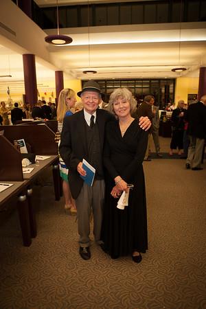 Paul and Dianne Evatt