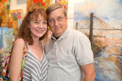Greg and Kathy Lamb
