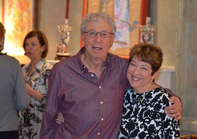 Craig & Barbara Fierstein