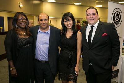 Sinan Sindar, Samantha Marti, Will Bennett