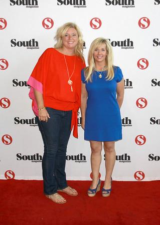Brooker Forkin and Rachel Cuf