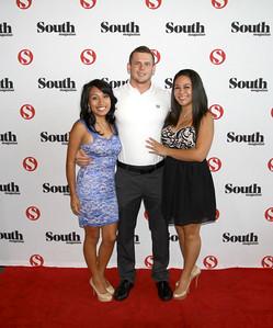 Sylvia Garcia,Devin Phillips, and Michelle Johnson