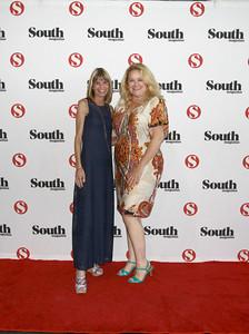 Teresa Sarver and Sarah Ryan