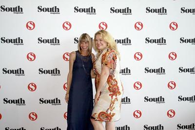 Sonya Marx and Shannon Moran