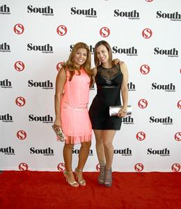 Ivana Miralla and Jennifer Rocha