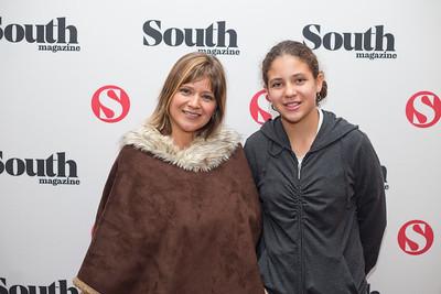Maria Jimenez and Ariana Field