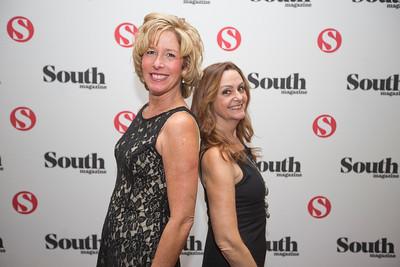 Sherri Thorsen and Lisa Doyle