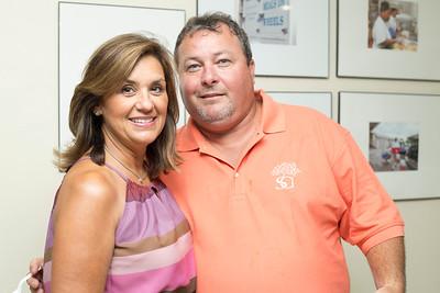 Linda Pugh and Doug Rains
