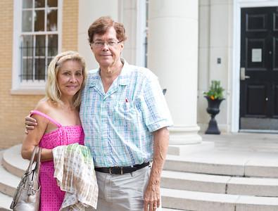 Michael and June Klavon