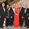 05_207 AWA_7512 Past Presidents Doran Mullen, Connie Greenspan, Scot Glascock, Anne Hall Elser, Tom Hills, Alan Frese