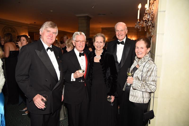 AWA_0448 Denis de Kergolay, Gurney Hart, Anne Niemeth, Chuck Niemeth, Margerie Hart
