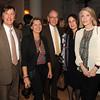 DSC_5447 Charles Riley, Michelle Edelman, Norman Pastorek, Janice Pastorek, Adria de Haume