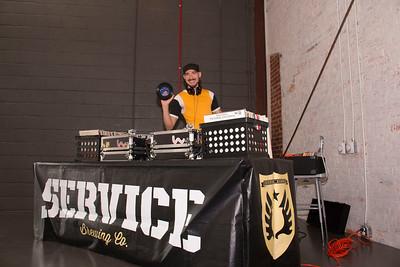 DJ, Jose Ray.