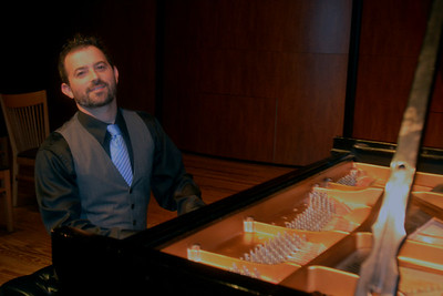 Piano in The Arts: Songs You Know and Love