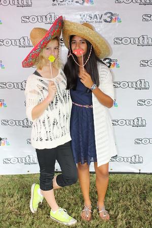 Charlotte McCurdy & Kiran Manocha