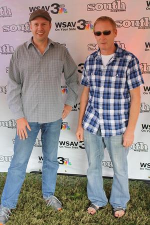 Russell Kueker & Doug Duffy