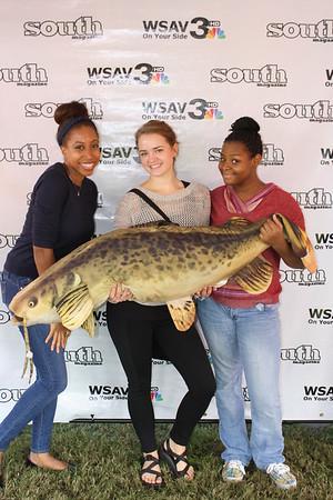 Jordana Hughes, Coral Hammock, Ashia Johnson